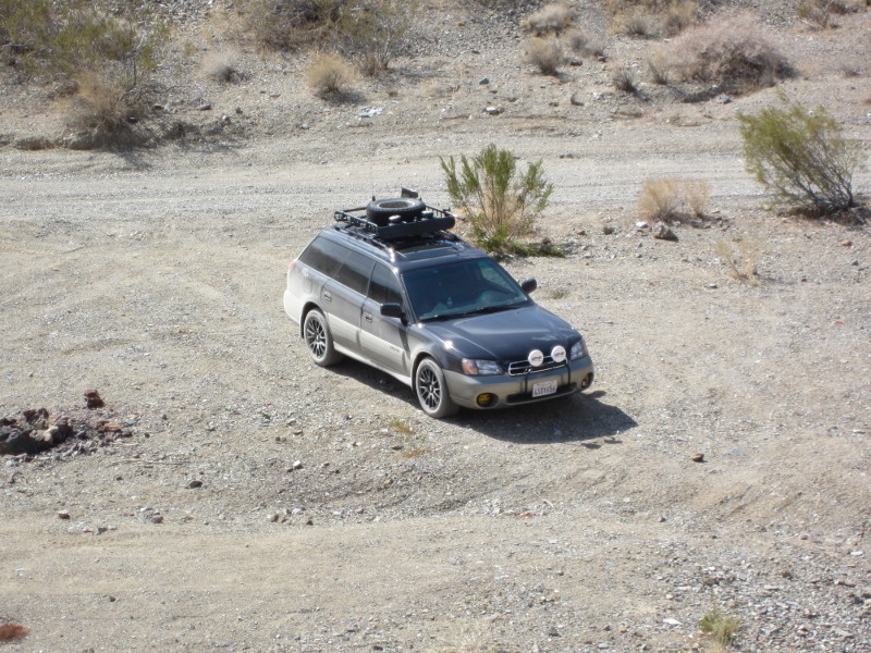 Off Roading Near Me >> 2001 Subaru Outback | Steven T Snyder