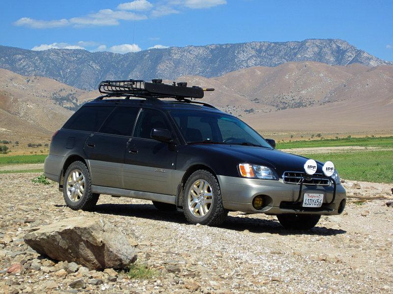 2001 subaru outback manual transmission