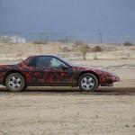Fiero RallyCross
